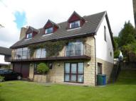Detached house for sale in Lower Cribden Avenue...