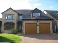 Detached home in Lynns Court, Weir, Bacup...