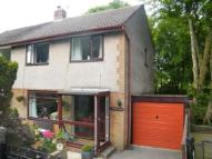 semi detached house in Cowpe Road, Cowpe...