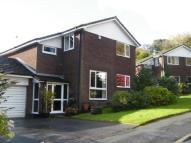 Detached home in Melia Close, Rossendale...