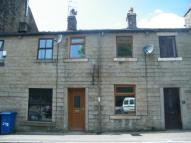 2 bed Terraced home in Burnley Road East...