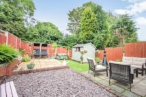 semi detached home for sale in Warren Drive, Bacup...
