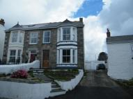 4 bedroom semi detached property for sale in Gew Terrace, Redruth...