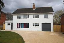 4 bed Detached property for sale in Redhill, Surrey