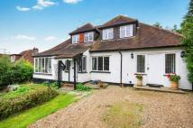3 bed house for sale in Merstham, Redhill, Surrey
