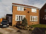 2 bedroom semi detached house for sale in Chestnut Crescent...