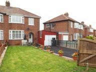 3 bed semi detached home for sale in Colburn Lane...