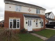 3 bed Detached property in Cookson Way...