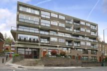 Flat for sale in Petersham Road, Richmond