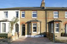 3 bedroom Terraced property in Richmond