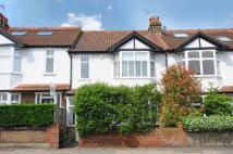 4 bed Terraced home for sale in Richmond