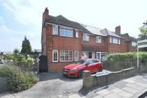 semi detached property in Richmond