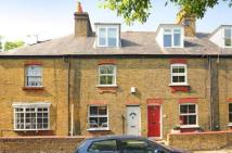 3 bedroom Terraced home in Richmond