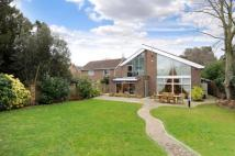 5 bed Detached property for sale in Richmond