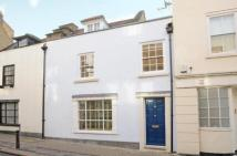 3 bed Terraced property in Richmond