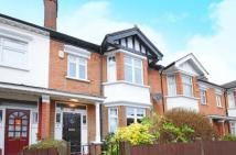 4 bedroom Terraced home for sale in Richmond