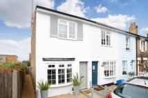 2 bed End of Terrace property for sale in Richmond