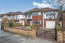 Detached property for sale in Twickenham