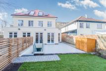 5 bed semi detached house for sale in East Twickenham...
