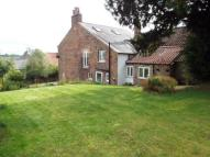 5 bed semi detached home for sale in Copt Hewick, Ripon...