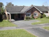 3 bed Bungalow in The Covert, Romsey...
