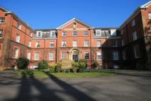 2 bed Flat in Montfort College...