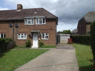 3 bed semi detached house for sale in Hillyfields, Nursling...