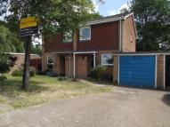 semi detached home for sale in Westering, Romsey...