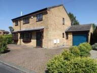 4 bed Detached house in Mount Temple, Romsey...
