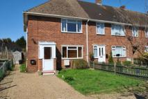 3 bedroom semi detached property for sale in Mitchells Close, Romsey...