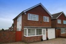 4 bedroom Detached house in Downland Road, Brighton...