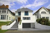 Newlands Road Detached house for sale