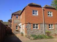 Caspian Cottages semi detached property for sale