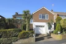 Bungalow in Wanderdown Close...