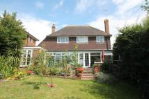 4 bed Detached property in Welesmere Road...