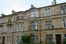 Flat for sale in Forth Street...