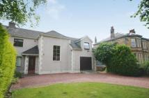 Monreith Road semi detached house for sale