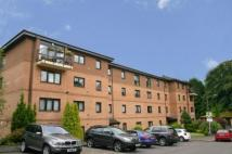 Flat for sale in Millholm Road, Cathcart...