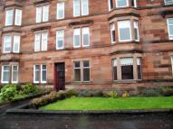 2 bed home in Lochleven Road, Langside...