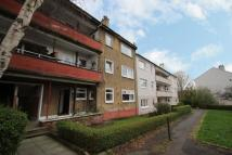 Muirskeith Road Flat for sale