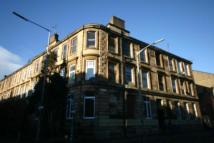 Flat for sale in Harvie Street, Glasgow