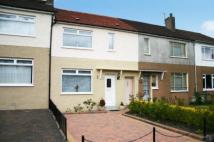 Terraced property for sale in Invergordon Avenue...