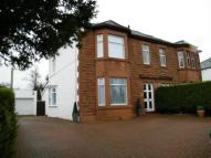 4 bed semi detached home for sale in Herries Road...
