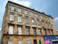2 bed Flat in Gourock Street, Glasgow...