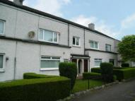 Terraced property in Rosshill Road, Penilee...