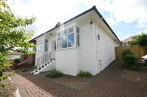 3 bed Bungalow for sale in Muirhill Avenue, Muirend...
