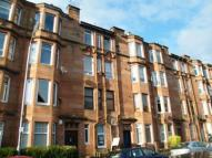 Flat in Garry Street, Cathcart...