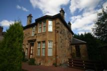 5 bed semi detached home for sale in Corrour Road, Newlands...
