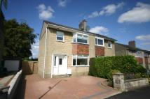 3 bedroom semi detached house for sale in Lochinver Drive, Glasgow...