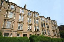 Flat for sale in Walton Street, Shawlands...